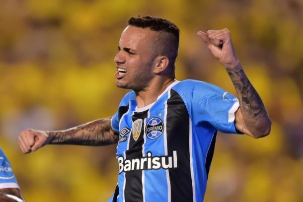 Luan | Foto: CONMEBOL