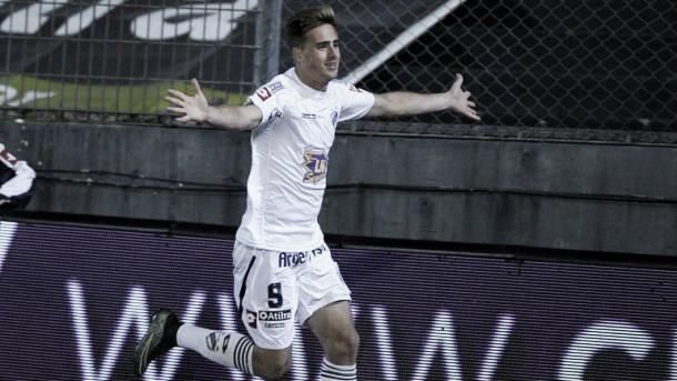 Rescaldini en su etapa en Argentina / Foto:Vavel.com