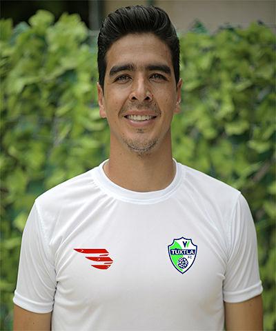 José Arriaga | Tuxtla FC