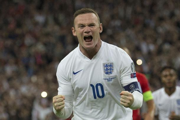 Rooney may well play deeper for club and country (Photo: Getty Images)