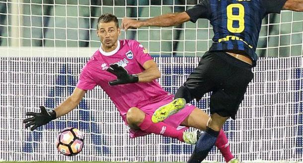 Felipe è un nuovo calciatore della SPAL