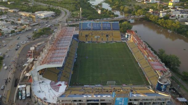 Foto: Soy Futbol