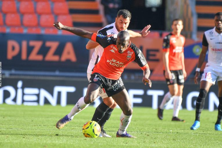 Bruno Perrel/FC Lorient