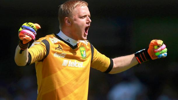 Can William Yarbrough be the next USMNT number one goalkeeper? Photo provided by Getty Images.