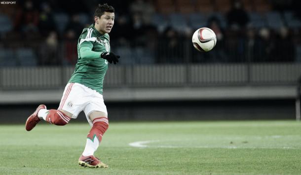 Defendiendo a la Selección Nacional Foto | Fuente: cdn.kaltura.com