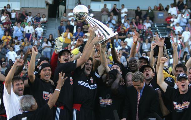 Tercera MLS Cup en cuatro años (dcunited.com)