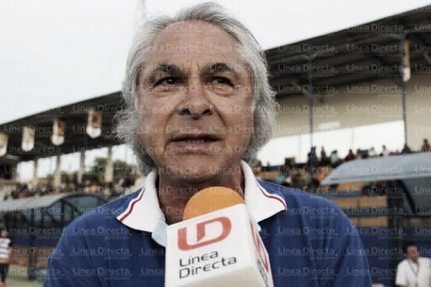 Miguel Mejía Barón | Foto: Línea Directa