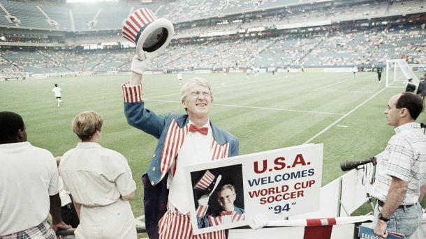 Copa Mundial de 1994 | Foto: RT
