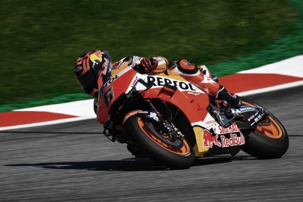 Stefan Bradl / Fuente: MotoGP