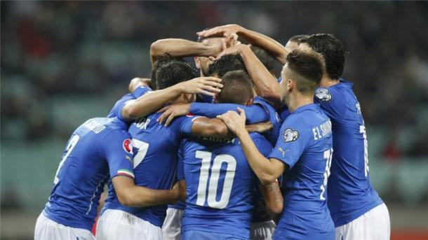 Italy start their Euro 2016 campaign against Belgium | photo: aljazeera.com