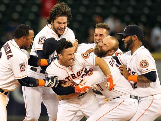 Houston Astros 2016 Te...