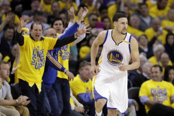 NBA Finals, il primo atto va ai Warriors