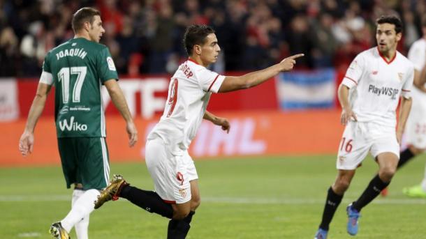 Foto: SevillaFC