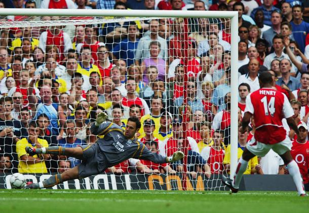 Arsenal have a commendable record on opening weekend. | Photo: Getty