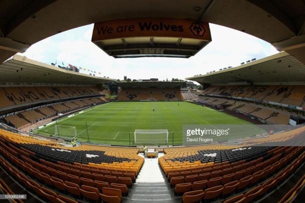 El Molineux Stadium vibrará con su equipo. Fuente: Getty Images