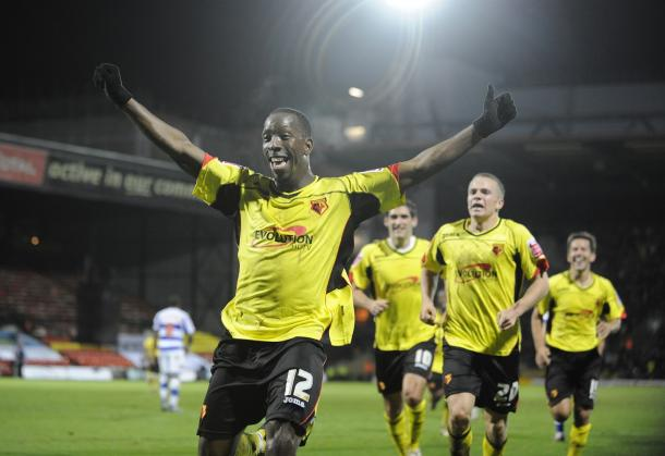 Watford will always be in Lloyd Doyley's heart (Photo: Getty Images)