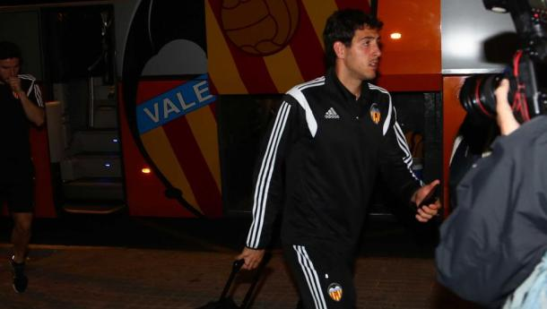 Momento de Parejo é tenso no clube ché (Foto: Getty Images)