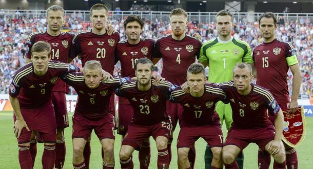 La Russia. Fonte: Getty Images.