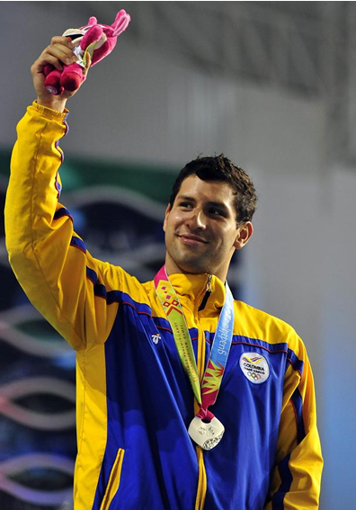 Omar Andrés Pinzón