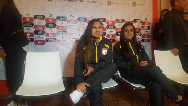 Foto: Ana María García - VAVEL Colombia