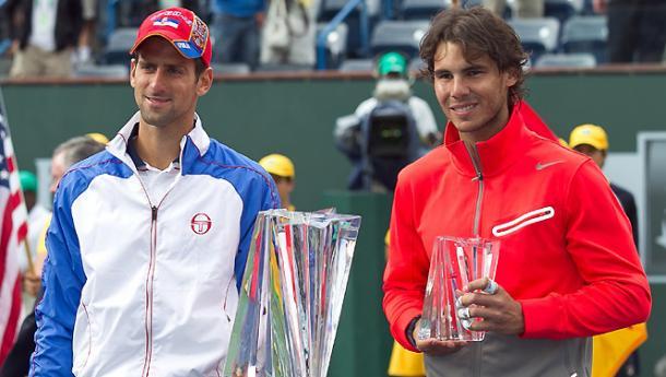 ATP Indian Wells Semifinal Preview: Novak Djokovic - Rafael Nadal ...
