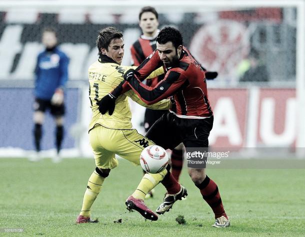 Image Result For Borussia Dortmund Vs Eintracht Frankfurt Futbol En Vivo