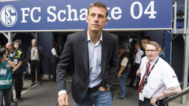 Markus Weinzierl looks to lead Schalke to success | Photo: Getty