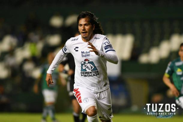 Foto: Club Pachuca Tuzos