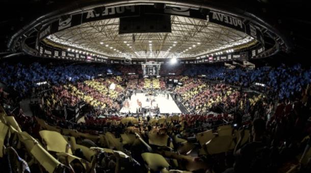 La Fonteta | Foto: Valencia Basket