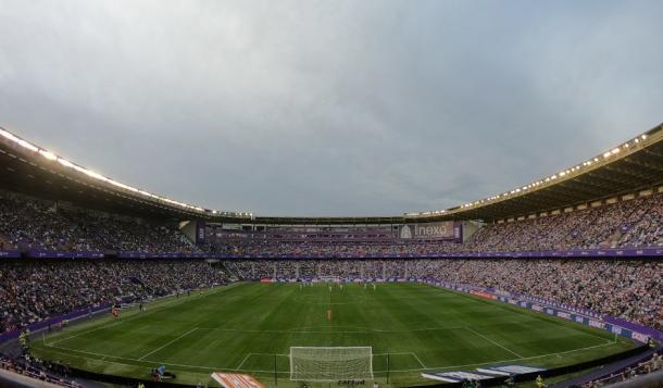 Estadio José Zorrilla | Real Valladolid