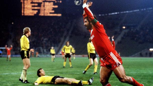 Gerd Müller es el máximo anotador en la historia de la Bundesliga | Fuente: Bundesliga