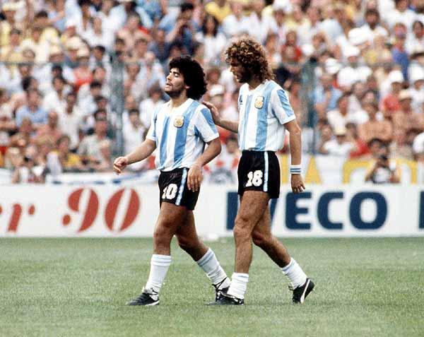 Con la Selección (foto:labombonera)