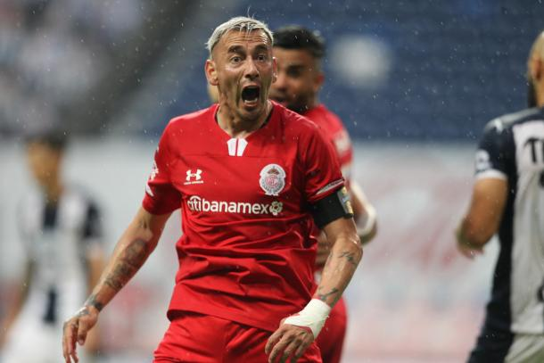 Foto: Toluca FC