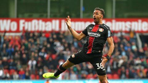 (B. Leverkusen 2-2 Hannover | Foto: Bundesliga)