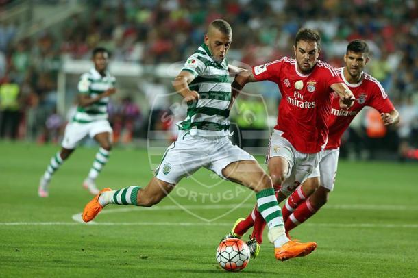(Foto: Facebook oficial Sporting )