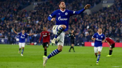 (Schalke 3-1 Hannover | Foto: Assets/Bundesliga)