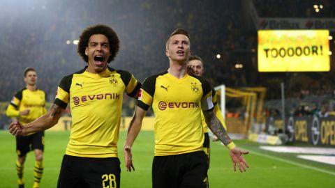 (B. Dortmund 3-2 B. Munich | Foto: Assets/Bundesliga)