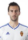 Manuel Lanzarote está en buen estado de forma   Foto: Real Zaragoza