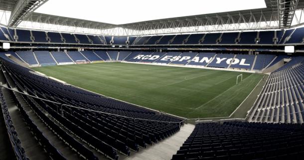 Estadio Cornellá-El Prat. Fuente:Vavel.com