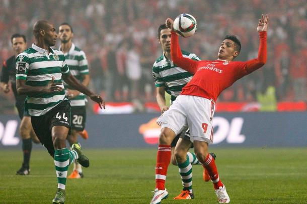 Foto: Facebook do SL Benfica