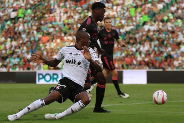 (Foto: Club Santos)