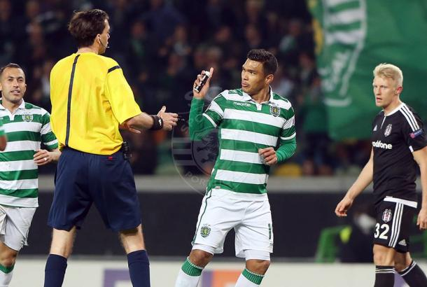 (Foto: Facebook Oficial Sporting)