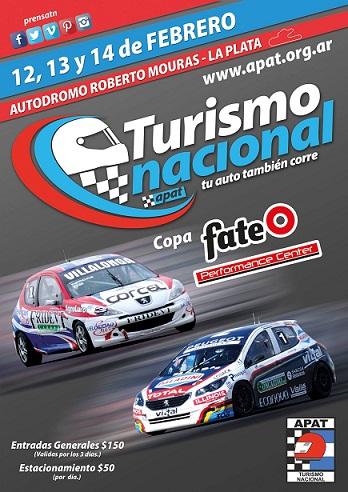 Banner promocional del Turismo Nacional. Foto: APAT.