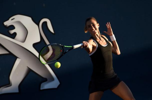 Martic should have no problem reaching at least the semifinals/Photo: Tullio Puglia/Getty Images
