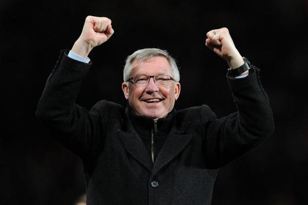 Ferguson demands a change to be made to the Premier League season | photo: The Times
