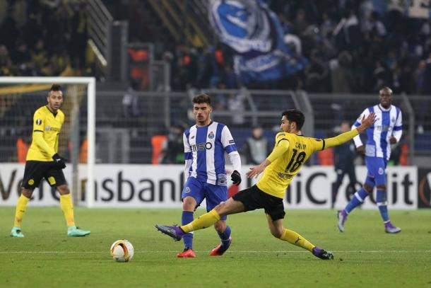 Foto: Facebook do FC Porto