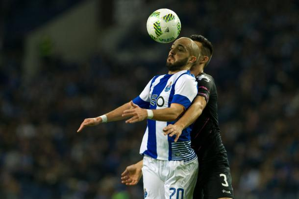 Foto: Facebook do FC Porto