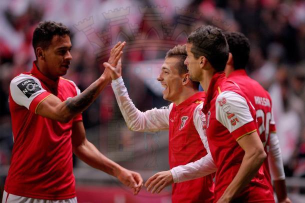 Foto: Facebook do SC Braga
