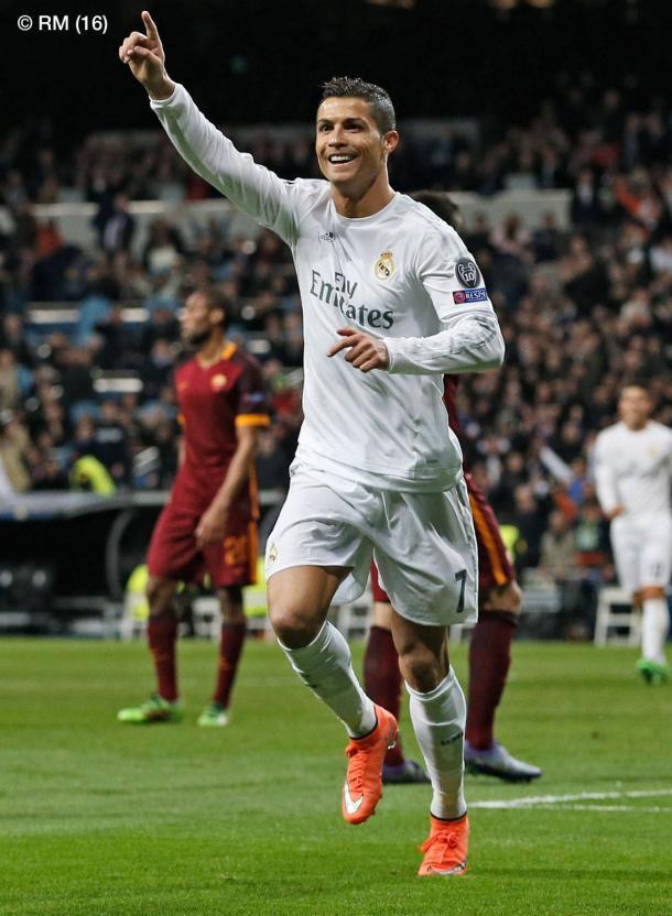 Foto: Facebook do Real Madrid