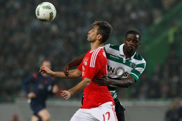 Foto: Facebook do SL Benfica